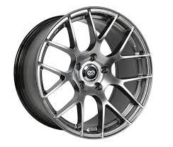 Raijin Enkei Wheels