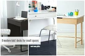 writing desks for small spaces canada 9 modern kids cool mom picks with regard to desk plan