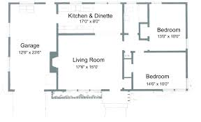 Simple House Plans 7 1024x624 simple house architectural design the perfect project on kitchen on simple residential house plan