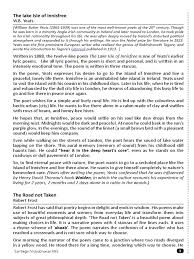 service project essay valley