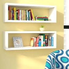 Floating Cube Shelves Uk Floating Bookshelves Ikea 100 Fabulous Floating Shelf Projects And 94