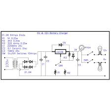 hard 12v battery charger wiring diagram hard automotive wiring smart automobile battery charger circuit%252c image
