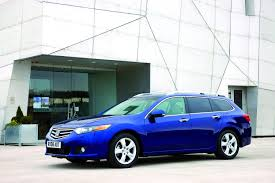 2011 TSX Sport Wagon to be revealed