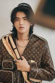 190709 - EXO - Kris Wu Yifan - Louis ...