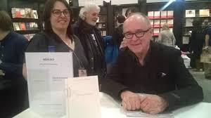 File:Jean-Pierre Gaudreau au salon du livre de Montréal 2017.jpg -  Wikimedia Commons