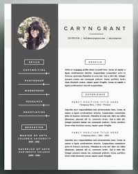 Beautiful Resume Templates Beauteous Beautiful Resume Templates To Take Into 28 → Community