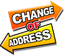 Change Of Address Who To Notify Notifying Others While Changing Of Address
