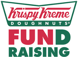 Krispy Kreme Fundraising Logo Vector (.EPS) Free Download