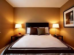 small bedroom paint colors with black