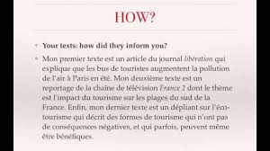french essay example how to write your detailed study introduction  how to write your detailed study introduction french vce oral how to write your detailed study