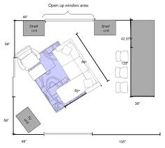 Room Floor Plan Family At An Angle Living With Layout Planner Family Room Floor Plan