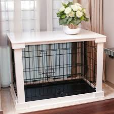 dog crates as furniture. Delighful Crates Dog Crate Ideas 51 Best Furniture Images On Pinterest And Crates As G
