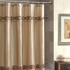 Veratex Shower Curtain Stylish Bathroom Design Wonderful Extra Long