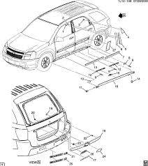 The liver also handles the detoxification of harmful chemicals, the production of protein for blood clotting, and the secretion of bile. Chevy Equinox Parts Diagram Download Wiring Diagrams