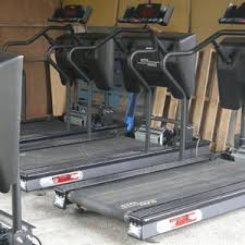 used spare parts for startrac tr3900 treadmill