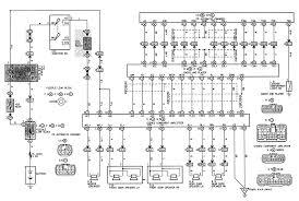 2003 toyota tacoma wiring diagram 2001 toyota tacoma tail light wiring diagram at 2004 Toyota Tacoma Wiring Diagram