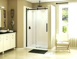 shower doors installation instructions maax door parts manhattan canada glass