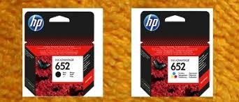 Как заправить <b>картридж HP 652</b>, инструкция по заправке