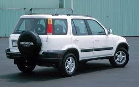 Türkiye'de ikinci el arabalar için en iyi fiyatları bulun. 2000 Honda Cr V Pictures 54 Photos Edmunds