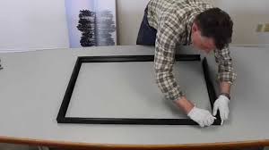goframe com 24x36 floating frame