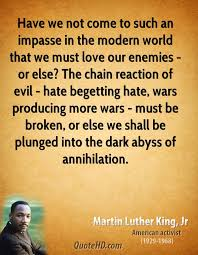 Martin Luther King Quotes On Love Extraordinary Martin Luther King Jr Love Quotes QuoteHD