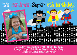 superheroes birthday party invitations printable birthday invitations girls superhero party