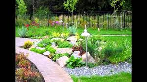 Small Picture Exotic rock garden designs ideas YouTube