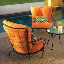modern metal outdoor furniture. Hudson Outdoor Metal Modern Furniture