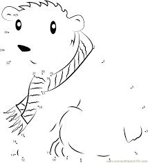Worksheet #685886: Polar Bear Worksheets Kindergarten – Collection ...