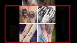 тату для влюбленных идеи парных тату