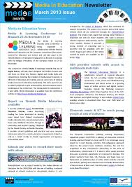 Education Newsletter Templates 3 Education Newsletter Template Free Download