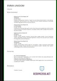 Best Resume Format 2017 Amazing Resume Format 28 28 FREE Word Templates