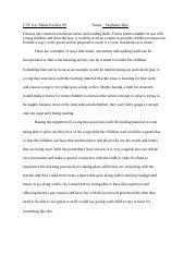 cfe responsive essay cfe responsive essay  most popular documents for student 101