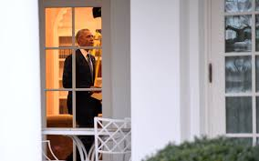 obama oval office. us president barack obama is seen in the oval office at white house washington