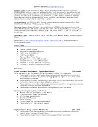 Windows Resume Template Resume And Cover Letter Resume And Cover