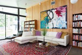 Persian Rug Living Room Persian Rugs Modern Architecture Concept