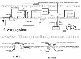 roketa 110cc atv wiring diagram ssr 110cc atv wiring diagram chinese atv wiring harness diagram at 110cc Chinese Atv Wiring Harness