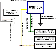 wotbox stepfeature  wiring diagram for wot box 2 step feature