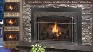 gas insert 1 victory direct vent insert san with natural gas insert fireplace prepare