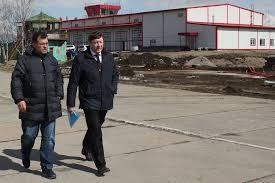 Контрольное управление администрации Президента России  1 8