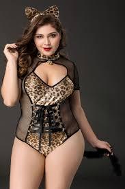 <b>Черно</b>-<b>леопардовый костюм кошки Tawny</b> — купить в интернет ...