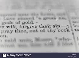 Citation De La Bible Banque Dimages Photo Stock 57629749 Alamy