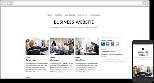 make a free website online easy simplesite com