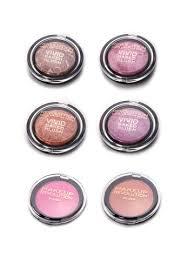 makeup revolution blush best sellers collection on zalora singapore