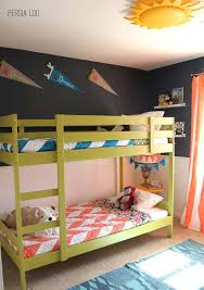 ... 21 Brilliant Ideas for Boy and Girl d Bedroom
