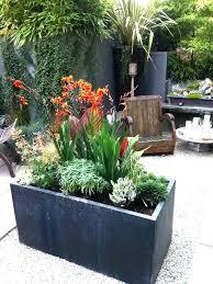 plant pyramid plans planter design awesome outdoor planter ideas design planter gardening ideas garden planter ideas