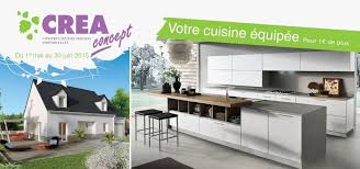 Lovely Promo Cuisine Equipee Charmant 30 Best Ilot Central Images On
