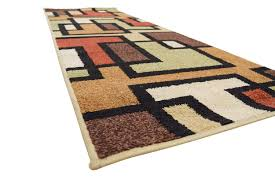 multi colored runner rug rugs