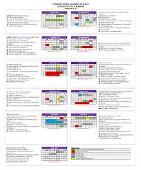 Activity Calendar – Hsa Lorain Charter School (K-12) By Concept Schools