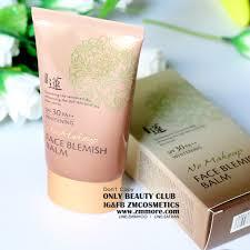 spf30 pa 10 ml foundation makeup beauty welcos no makeup face blemish balm 50 ml เว